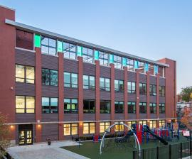 Lincoln Elementary School Annex  image