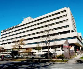 Provident Hospital MRI and Endoscopy Suite Renovation image